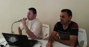 مسابقة دينية ثقافية لارسالية كنيسة المشرق الاشورية في الاردن